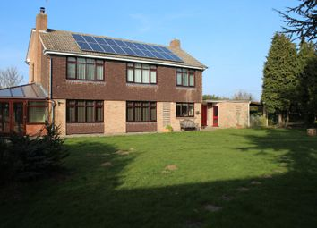 Thumbnail 3 bed detached house to rent in School Road, Tendring, Clacton-On-Sea
