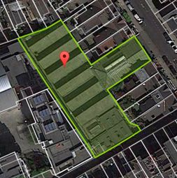 Thumbnail Land for sale in Edgeley Road, London