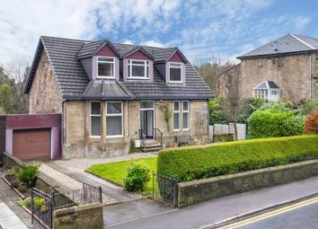 Thumbnail 4 bed property for sale in 20 Greenlees Road, Cambuslang, Glasgow