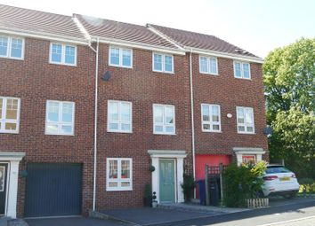 3 bed terraced house for sale in Skendleby Drive, Central Grange, Newcastle Upon Tyne NE3