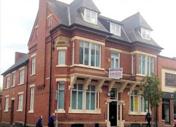 Office to let in Meyer House, City Road, Chester CH1