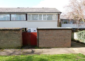 2 bed end terrace house for sale in Dovedale Close, Harefield, Middlesex UB9