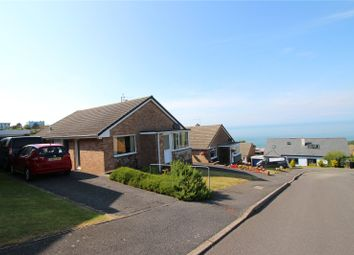 Thumbnail 3 bedroom bungalow for sale in Channel View, Ilfracombe