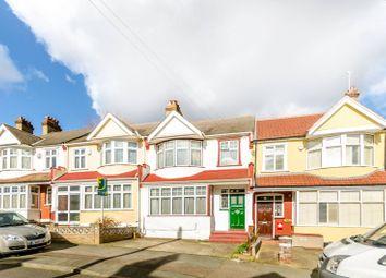 Thumbnail 3 bed property for sale in Chesham Crescent, Beckenham