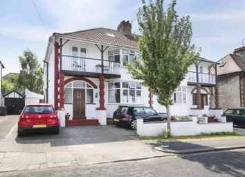 Thumbnail 4 bed property to rent in Reedley Road, Stoke Bishop, Bristol