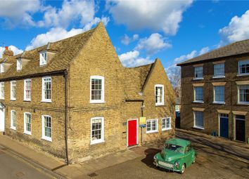 Waterside, Ely, Cambridgeshire CB7. 5 bed semi-detached house for sale