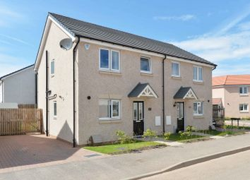 Thumbnail 3 bed property for sale in Clark Avenue, Musselburgh, East Lothian