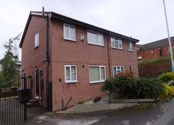 3 bed semi-detached house to rent in John Street, Brimington, Chesterfield S43
