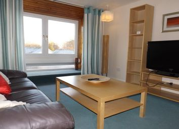 Thumbnail 2 bed flat to rent in Dalcraig Crescent, Dundee