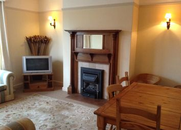 Thumbnail 3 bed maisonette to rent in Albion Road, Scarborough