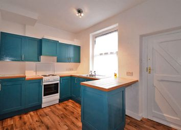 Thumbnail 2 bed terraced house to rent in Walton Street, Skipton