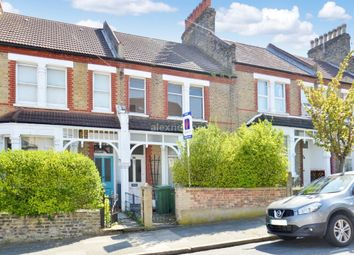 Thumbnail 5 bed terraced house to rent in Priolo Road, London