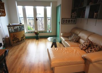 Thumbnail 2 bed flat for sale in Marriott Road, London