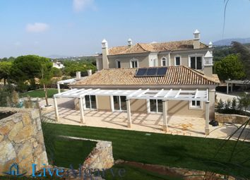 Thumbnail 5 bed villa for sale in Almancil, Almancil, Portugal
