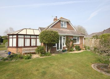 Thumbnail 4 bed detached house for sale in Shorefield Way, Milford On Sea