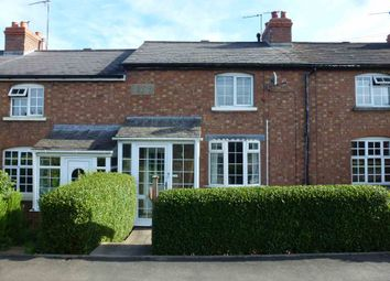3 bed semi-detached house to rent in Greaves Cottages, Between Long Itchington And Stockton, Southam CV47