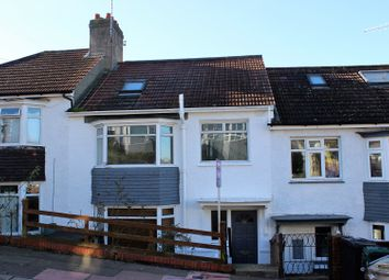 Thumbnail 4 bed property for sale in Carlyle Avenue, Brighton