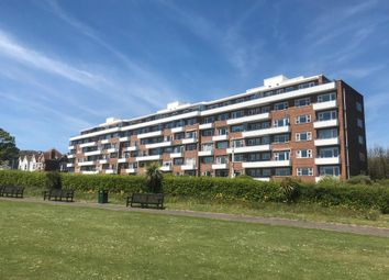 Thumbnail 3 bed flat for sale in Flat 15, Dolphin Court, Cliff Road, Eastbourne, East Sussex