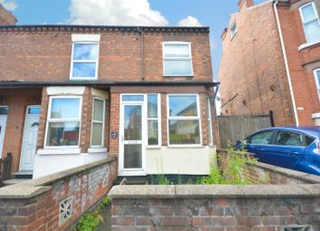 Thumbnail 2 bed town house for sale in Carlton Hill, Carlton, Nottingham