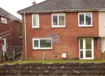 3 bed semi-detached house for sale in Pen-Y-Mynydd, Bettws, Bridgend. CF32