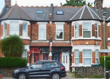 Thumbnail 2 bed maisonette for sale in Manor Park Road, East Finchley, London