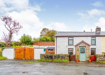 Thumbnail 2 bed semi-detached house for sale in Bragdy Cottages, Pontsarn, Merthyr Tydfil