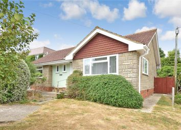 Thumbnail 2 bed detached bungalow for sale in Summers Lane, Totland Bay, Isle Of Wight