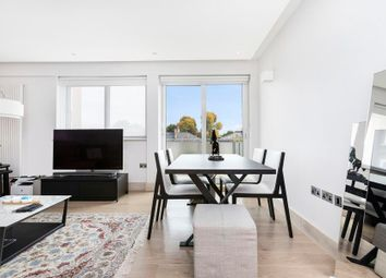 3 bed flat for sale in Durrels House, Warwick Gardens, Kensington, London W14