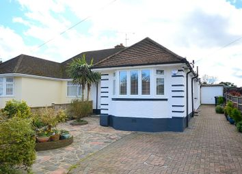4 bed semi-detached bungalow for sale in Marley Close, Addlestone KT15
