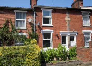 Thumbnail 2 bedroom property for sale in Wilberforce Street, Ipswich