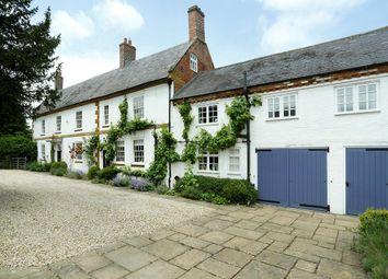 Thumbnail 5 bed detached house for sale in Swinnertons Lane, Yelvertoft, Northampton