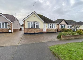 Thumbnail 3 bed bungalow for sale in Bahram Road, Polegate, East Sussex
