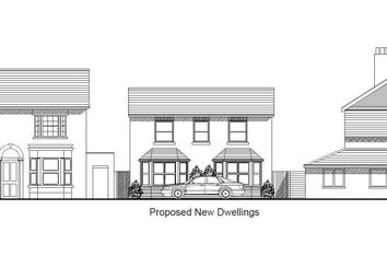 Thumbnail Land for sale in Conduit Street, Tredworth, Gloucester