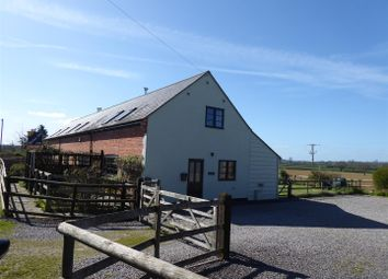 Thumbnail 2 bedroom barn conversion to rent in Lower Bagber, Sturminster Newton