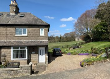 Thumbnail 2 bed semi-detached house for sale in Whincot, Gunnerton, Hexham, Northumberland