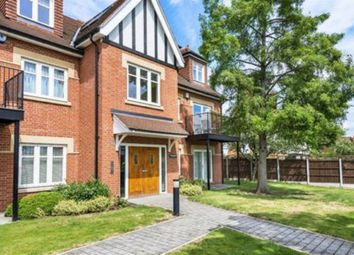 Thumbnail 3 bedroom flat to rent in Treetops, Leicester Road, Wanstead