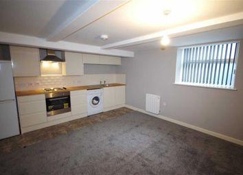Thumbnail 1 bedroom flat to rent in Carlton Street, Halifax