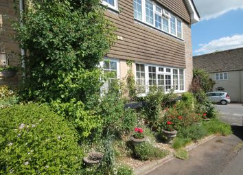 Thumbnail 2 bed flat for sale in Long Street, Cerne Abbas, Dorchester