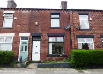 Thumbnail Terraced house for sale in Cloister Street, Halliwell, Bolton