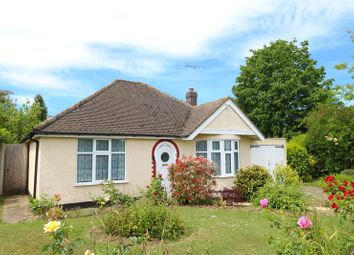 Thumbnail 2 bed detached bungalow for sale in Sherwood Crescent, Benfleet