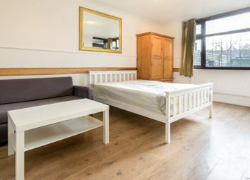 Thumbnail Room to rent in Hanbury Street, London