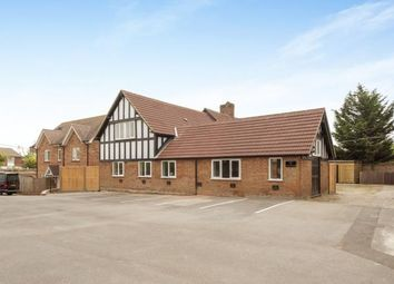 Thumbnail 2 bed maisonette for sale in The Firs, High Street, Aylesbury, England