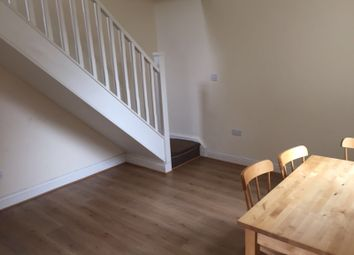 Thumbnail 2 bed flat to rent in Tower Hamlets Road, London