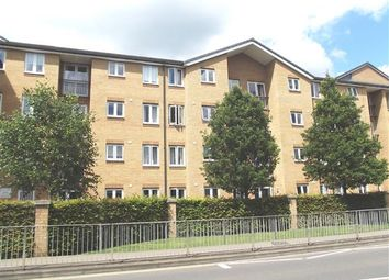 Thumbnail 1 bedroom property for sale in Benstede Court, Brocket Road, Hoddesdon