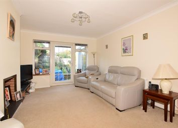 Thumbnail 2 bed semi-detached bungalow for sale in Hows Mead, North Weald, Epping, Essex