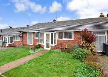 Thumbnail 2 bed terraced bungalow for sale in Cudham Gardens, Palm Bay, Margate, Kent