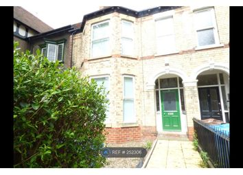 Thumbnail 6 bed terraced house to rent in Victoria Avenue, Hull
