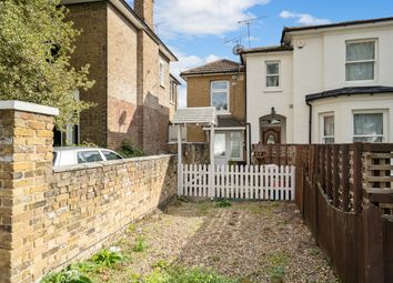 1 bed semi-detached house for sale in New Wanstead, London E11