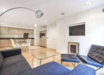 Thumbnail 3 bed flat to rent in Elizabeth Mews, Kay Street, Bethnal Green, London