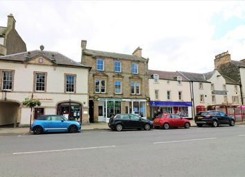 1 bed flat for sale in High Street, Peebles, Scottish Borders EH45